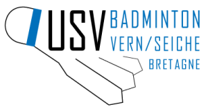 USV Badminton – Vern-sur-Seiche